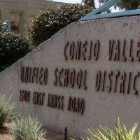 Conejo Valley Unified School District Energy Efficiency and Proposition 39 Project