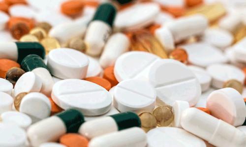 Los Angeles County Pharmacies