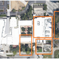 California State University Fullerton (CSUF) Titan Student Union Expansion Project & Associated Facility Improvements