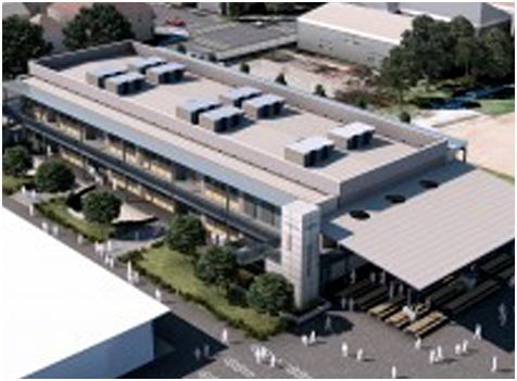 CHPS COMMISSIONING SERVICES – ANAHEIM CITY SCHOOL DISTRICT (ACSD), ANAHEIM, CALIFORNIA