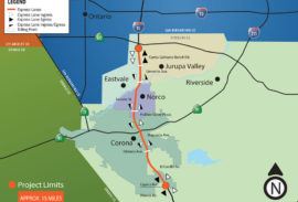 Owen to Design & Manage the Construction of I-15 Support Buildings