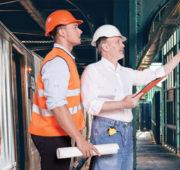 Owen Awarded Metro Rail Inspection Program